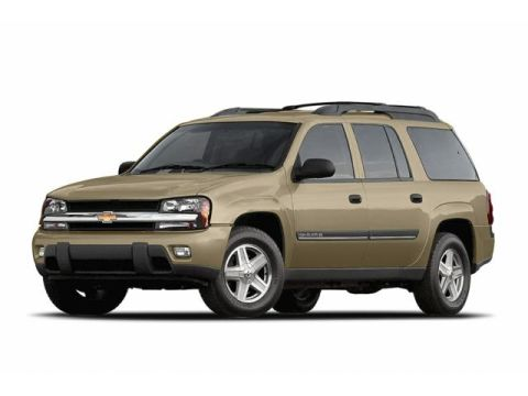 2005 Chevrolet Trailblazer Reviews Ratings Prices Consumer Reports