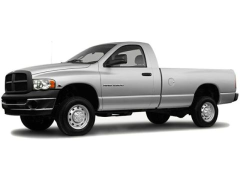 2005 dodge ram 2500 reviews ratings prices consumer reports. Black Bedroom Furniture Sets. Home Design Ideas