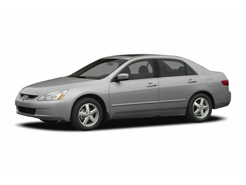 2005 honda accord reviews ratings prices consumer reports. Black Bedroom Furniture Sets. Home Design Ideas