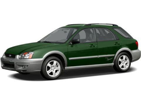 2005 Subaru Impreza Wrx Sti Reliability Consumer Reports