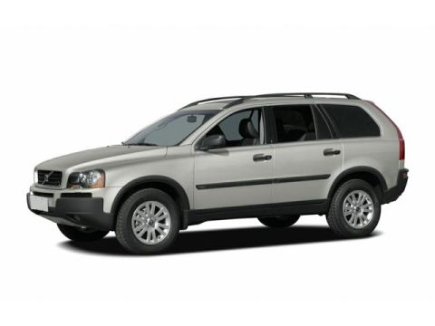 2005 volvo xc90 reliability consumer reports. Black Bedroom Furniture Sets. Home Design Ideas