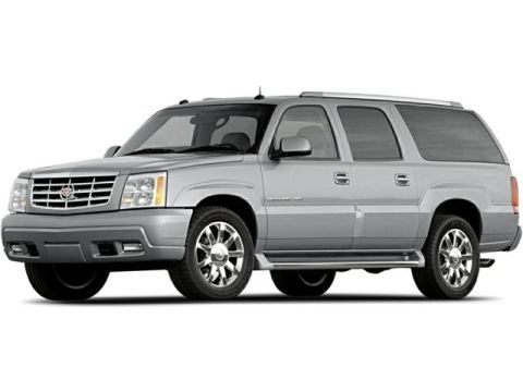 2006 cadillac escalade reviews ratings prices consumer. Black Bedroom Furniture Sets. Home Design Ideas