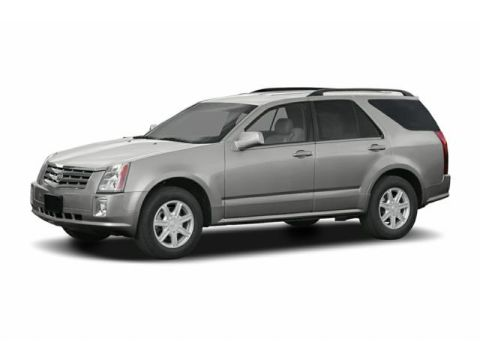 2006 Cadillac Srx Reviews Ratings Prices Consumer Reports