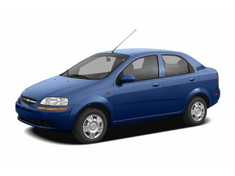 2006 Chevrolet Aveo Reviews Ratings Prices Consumer Reports