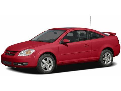Chevrolet Cobalt Change Vehicle