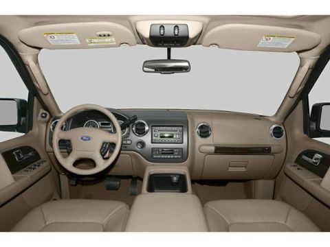 Ford Expedition Reviews Ratings Prices Consumer Reports - 2006 expedition