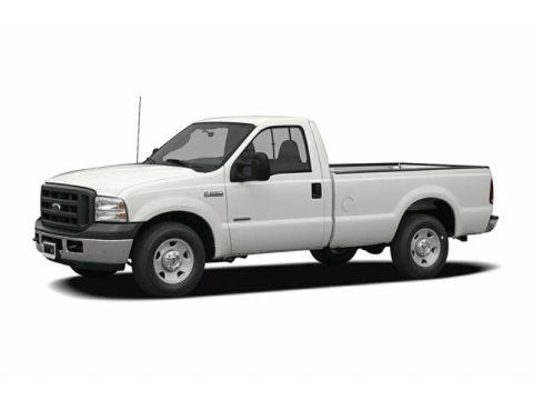 2006 ford f250 5.4 l oil capacity