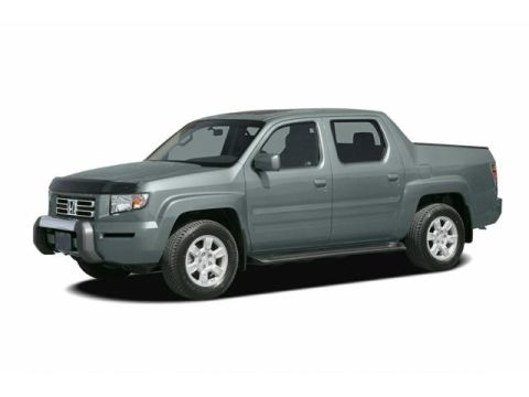2006 honda ridgeline reviews ratings prices consumer. Black Bedroom Furniture Sets. Home Design Ideas