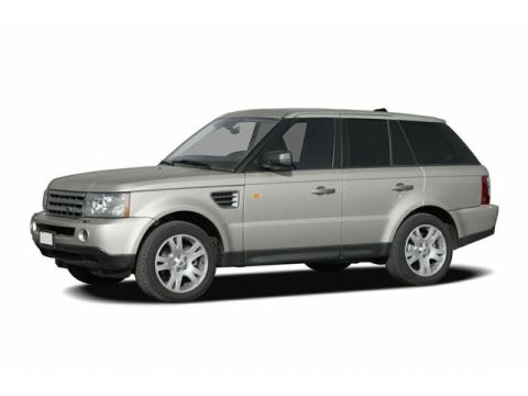 2006 land rover range rover sport reliability consumer. Black Bedroom Furniture Sets. Home Design Ideas