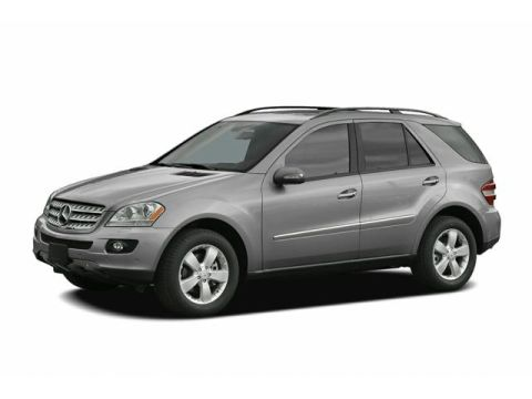2006 mercedes benz m class reviews ratings prices for 2006 mercedes benz ml350 price