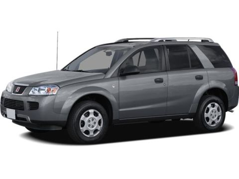 2006 Saturn Vue Reviews Ratings Prices Consumer Reports