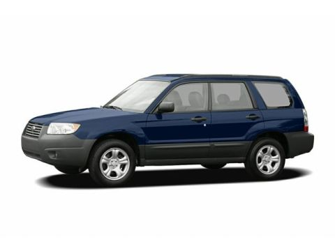2006 Subaru Forester Reviews Ratings Prices Consumer Reports