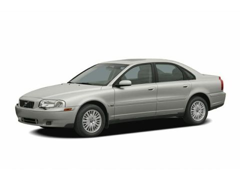 2006 Volvo S80 Owner Satisfaction - Consumer Reports
