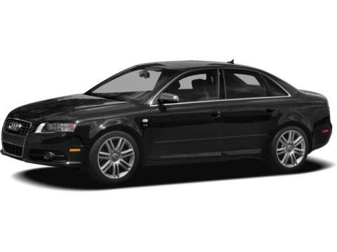 2007 Audi S4 Reliability Consumer Reports
