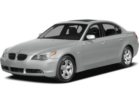 BMW Series Reliability Consumer Reports - 2007 bmw 535xi