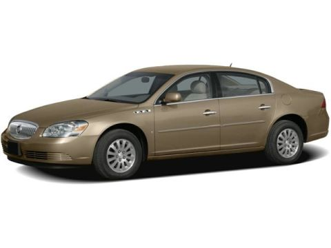 2007 Buick Lucerne Reliability - Consumer Reports