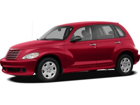 Ratings Chrysler Pt Cruiser 2007 Wagon