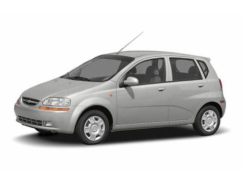 2007 Chevrolet Aveo Reliability Consumer Reports