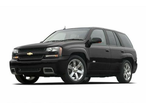 2007 Chevrolet Trailblazer Reliability Consumer Reports