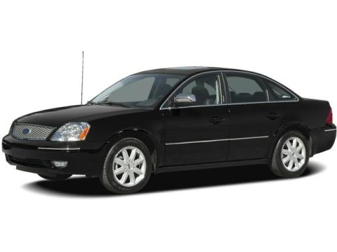 2007 ford five hundred reviews ratings prices consumer reports. Black Bedroom Furniture Sets. Home Design Ideas