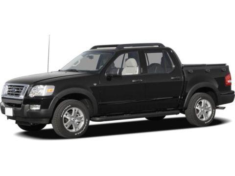 2007 Ford Explorer Sport Trac Reliability  Consumer Reports