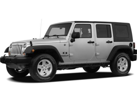 2007 Jeep Wrangler Road Test Consumer Reports