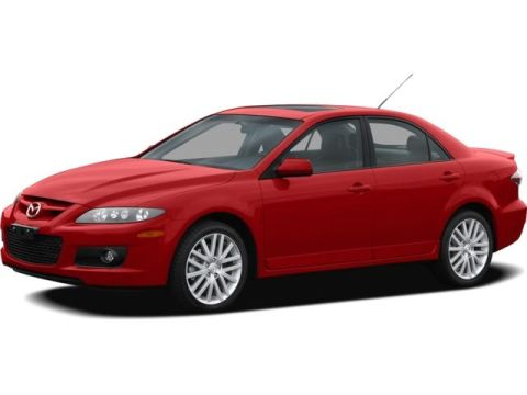 2007 mazda 6 reviews, ratings, prices - consumer reports