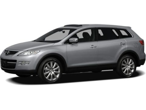 2007 mazda cx 9 reviews ratings prices consumer reports. Black Bedroom Furniture Sets. Home Design Ideas