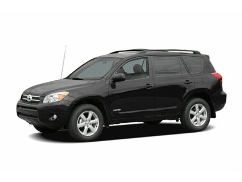 2007 Toyota Rav4 Reviews Ratings Prices Consumer Reports