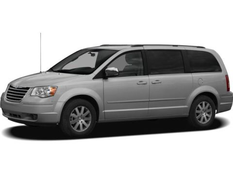 Chrysler Town Country Change Vehicle