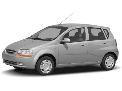 2008 Chevrolet Aveo Reviews Ratings Prices Consumer Reports