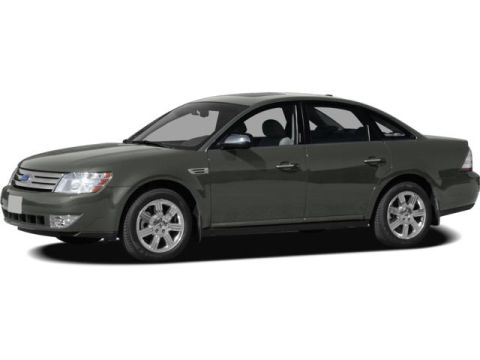 2008 ford taurus reviews ratings prices consumer reports. Black Bedroom Furniture Sets. Home Design Ideas