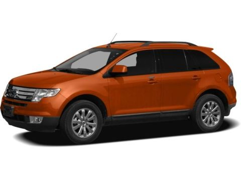 Ford Edge 2008 4-door SUV