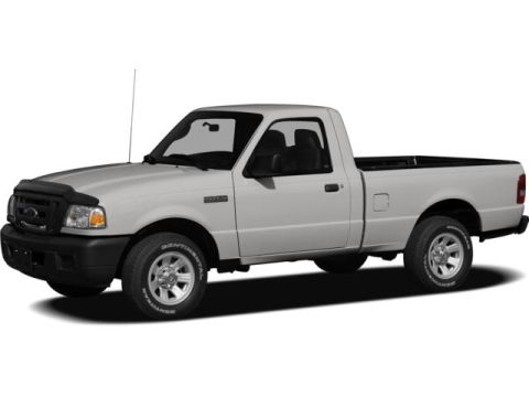 2008 ford ranger reviews ratings prices consumer reports. Black Bedroom Furniture Sets. Home Design Ideas