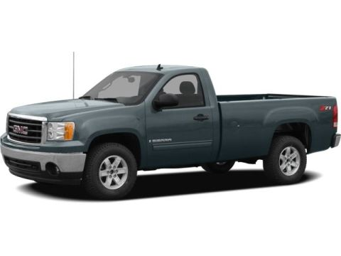 2008 Gmc Sierra 1500 Reviews Ratings Prices Consumer Reports