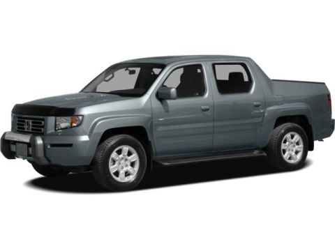 2008 honda ridgeline reviews ratings prices consumer. Black Bedroom Furniture Sets. Home Design Ideas