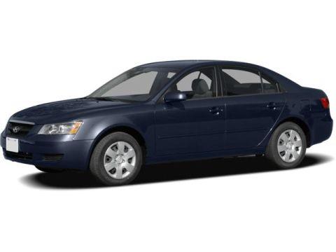 2008 Hyundai Sonata Reliability - Consumer Reports