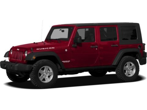 f9c5daea19e2 2008 Jeep Wrangler Reliability - Consumer Reports