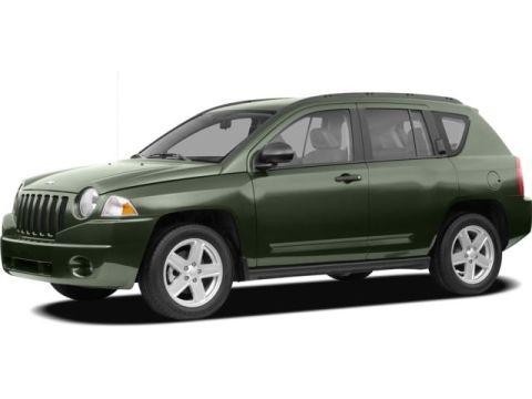 2008 Jeep Compass Reliability Consumer Reports