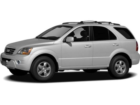 2008 Kia Sorento Reviews Ratings Prices Consumer Reports