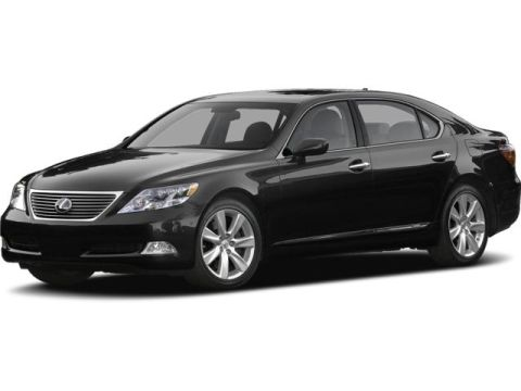 2008 Lexus Ls Reviews Ratings Prices Consumer Reports
