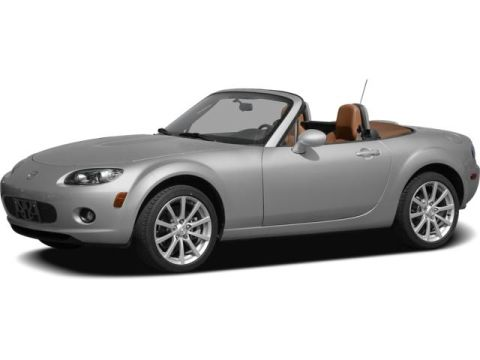 2008 mazda mx 5 miata reviews ratings prices consumer. Black Bedroom Furniture Sets. Home Design Ideas