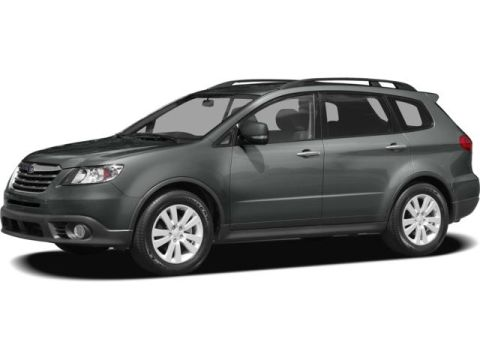 2008 Subaru Tribeca Reviews Ratings Prices Consumer