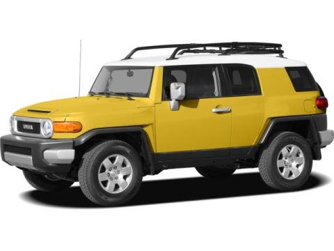 ratings 2008 toyota fj cruiser ratings consumer reports. Black Bedroom Furniture Sets. Home Design Ideas