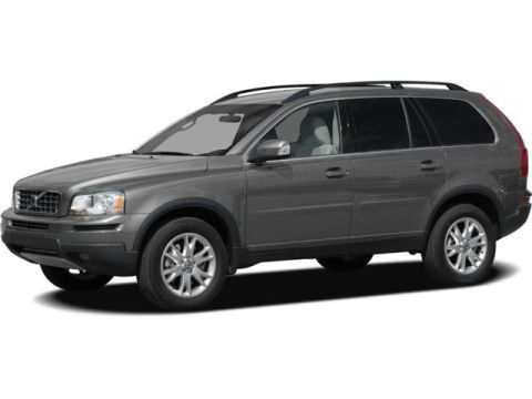2008 volvo xc90 reviews ratings prices consumer reports. Black Bedroom Furniture Sets. Home Design Ideas