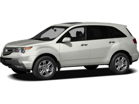2009 Acura Mdx Reviews Ratings Prices Consumer Reports
