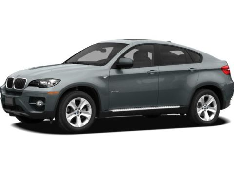2009 Bmw X6 Reviews Ratings Prices Consumer Reports