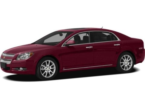 Common problems with 2009 chevy malibu