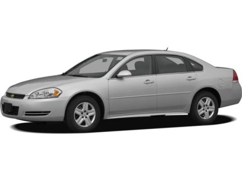 2009 chevrolet impala reviews ratings prices consumer. Black Bedroom Furniture Sets. Home Design Ideas