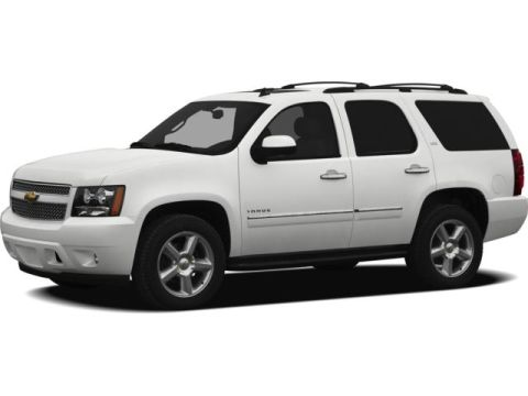2001 chevy tahoe 4x4 reviews